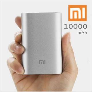 Authentic Xiaomi 10000mAh Charger