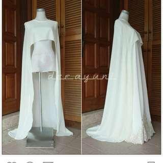 Beautiful  cape