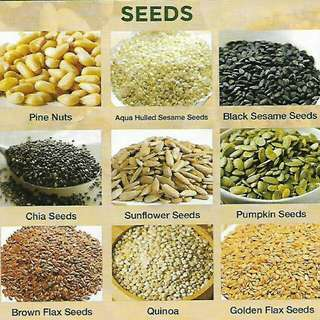 Seeds For Sale!