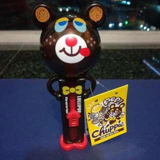 日本製動物 棒棒糖
