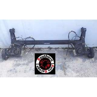 Toyota Passo - Rear Axle For Myvi