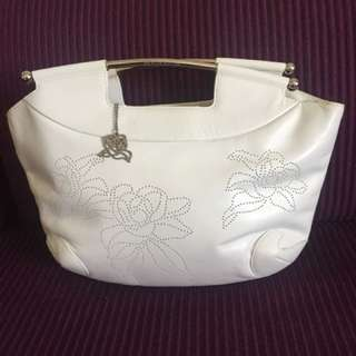 Braun Buffle (Authentic Preloved)
