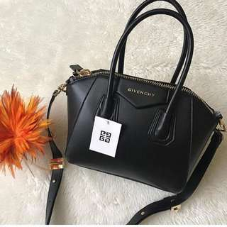 AUTH GIVENCHY SLING BAG