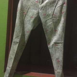 Celana merk coll  jeans