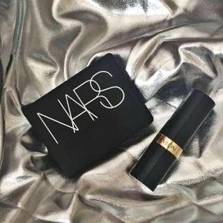 ORIGINAL!! FIX PRICE! NARS Blush Orgasm + Revlon lipstick in Creme