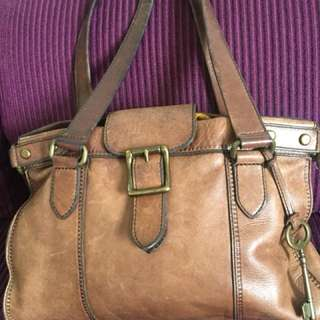 Fossil Vintage Revival (Authentic Preloved)
