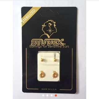 Studex Surgical Steel Earrings