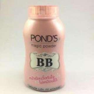 POND'S BB MAGIC POWDER