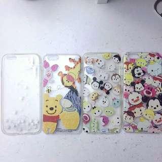 Disney iPhone 6 6s cases