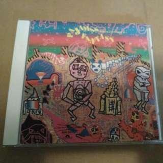 (破底價$39包平郵) Pajamas fantasy 日版cd