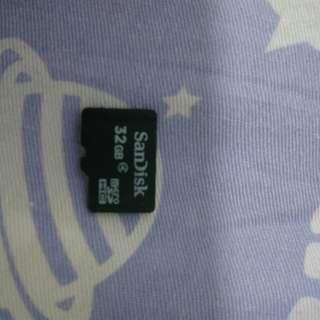 32GB Sandisk TF card Micro SD card