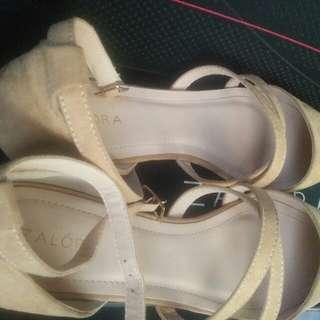 Lazada flat shoe
