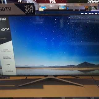Brandnew Samsung FullHD UltraHD 4K and Curved Led tv