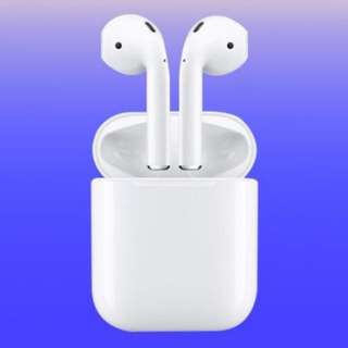 徵Air pods (buy)