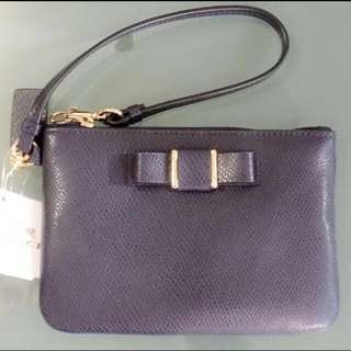 Brand New With Tap Authentic Coach Sling Purse