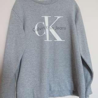 Calvin Klein Crew Neck Brand New