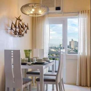 No Downpayment Rent to Own Condo - Pre Selling