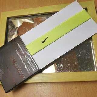 Nike Heandband(Silicone Grip)