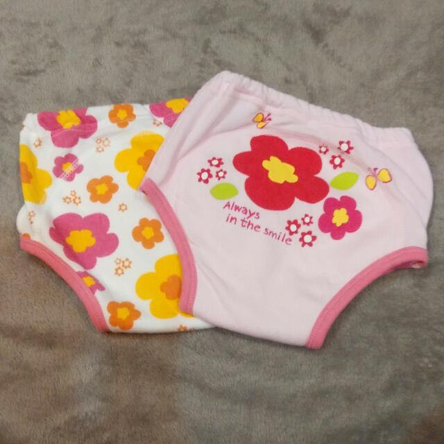 日本購買 防水學習尿褲 2件合售