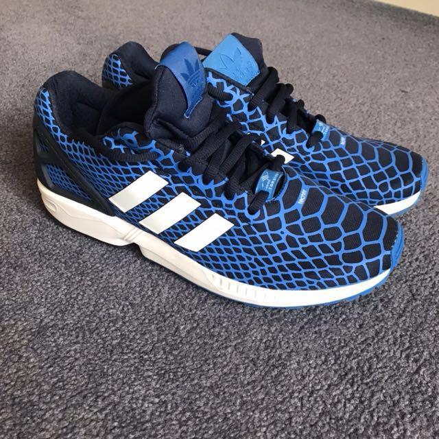 Adidas ZX Flux Runners