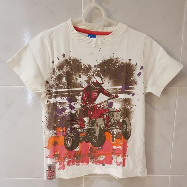 A&K T-shirt 6