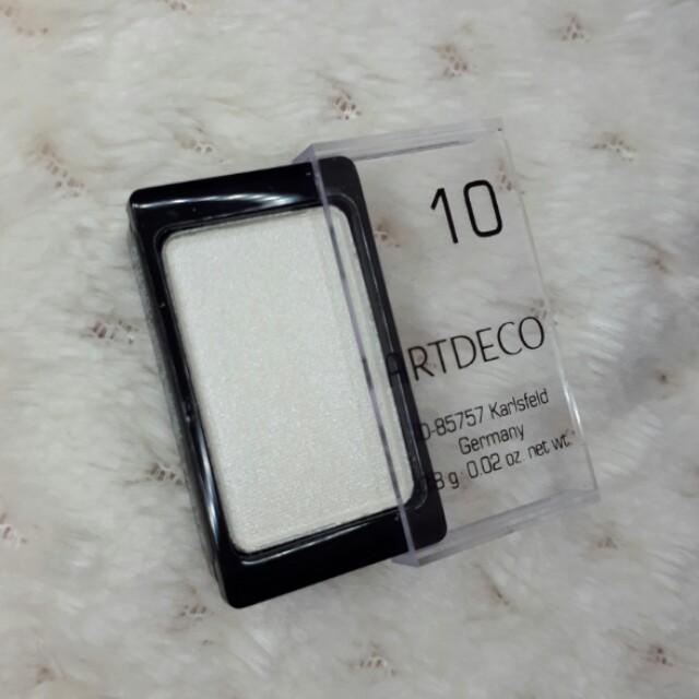 Art Deco Cosmetics - Eyeshadow Single in 10