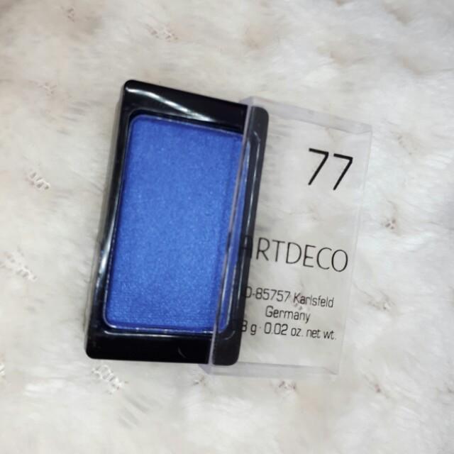 Art Deco Cosmetics - Eyeshadow Single in 77