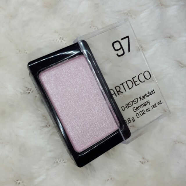 Art Deco Cosmetics - Eyeshadow Single in 97