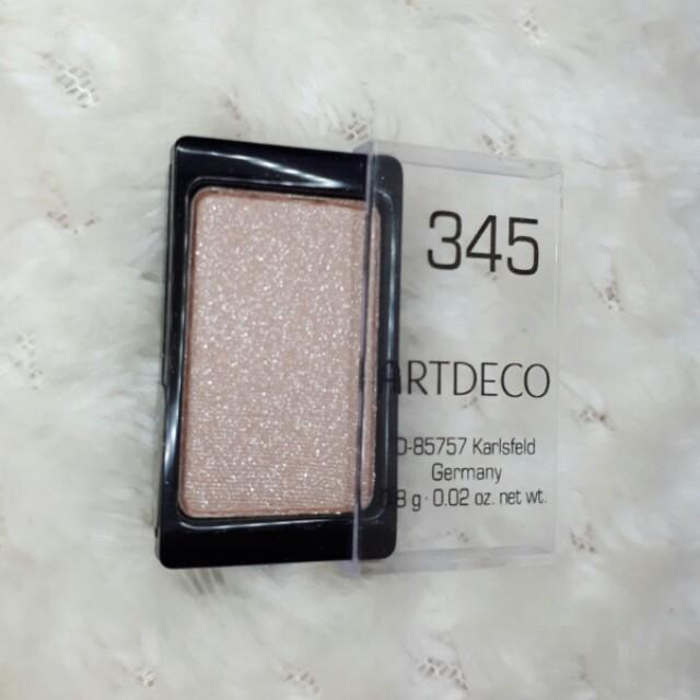 Art Deco Cosmetics - Eyeshadow Single in 345