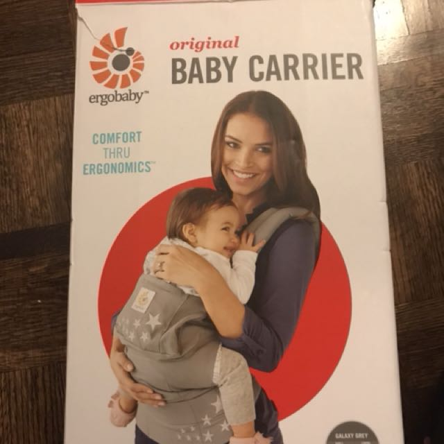 Baby's Carrier