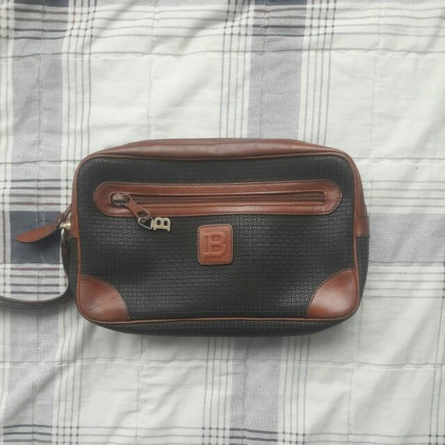 Bally Clutch Bag