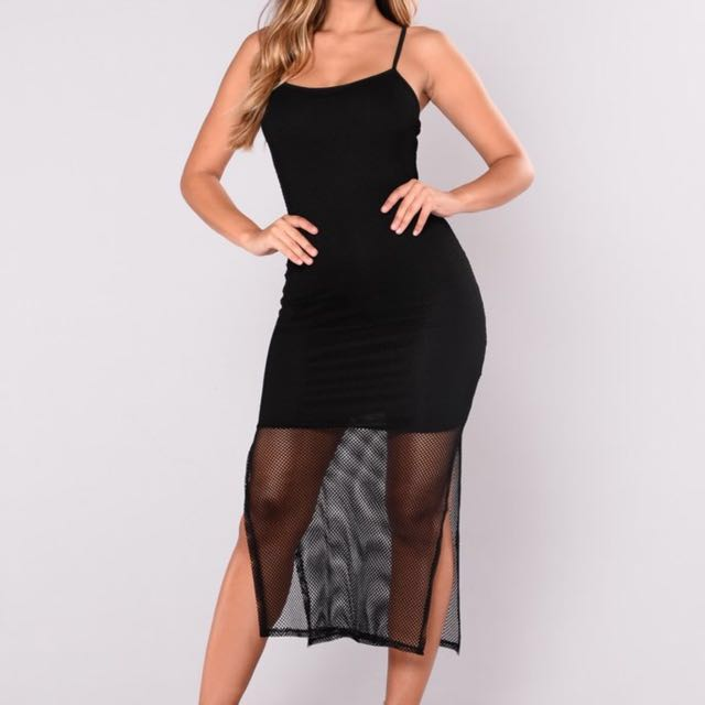 BNWT FASHION NOVA DRESS