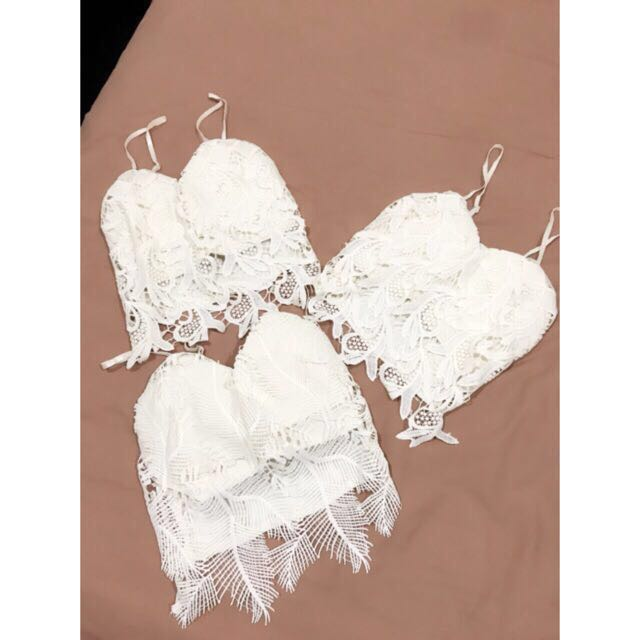 Bustier (NEW)