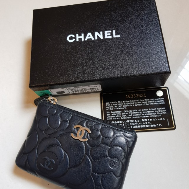 Chanel Luxury Bags Wallets On Carousell