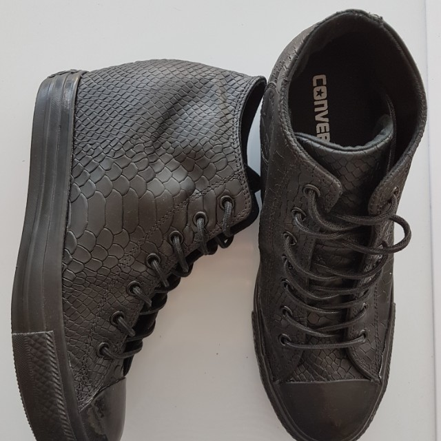 Converse Sneaker Wedge