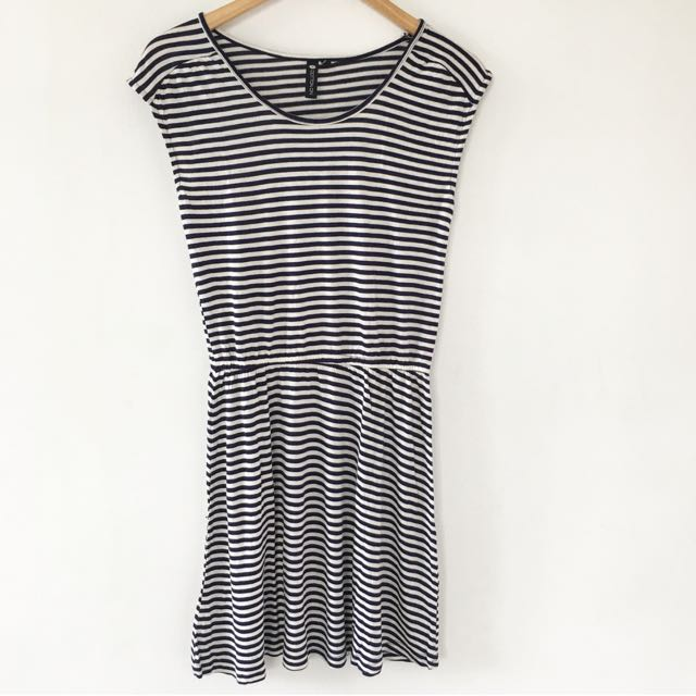 Cotton On Stripe Dress