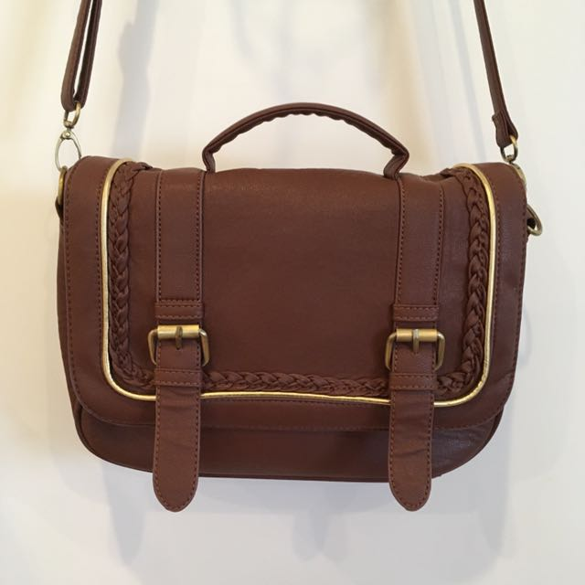Cute Messenger Bag
