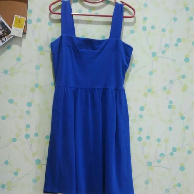 Dorothy Perkins Midi Flare dress  #midjan55