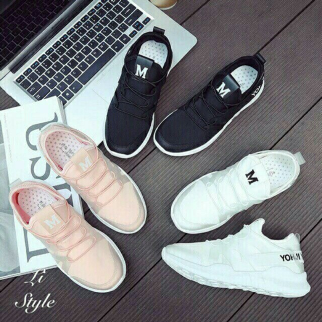 Fashion shoes/ running shoes