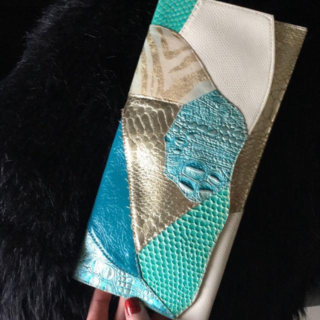 Forever New Clutch Bag / Envelope Clutch, Bag