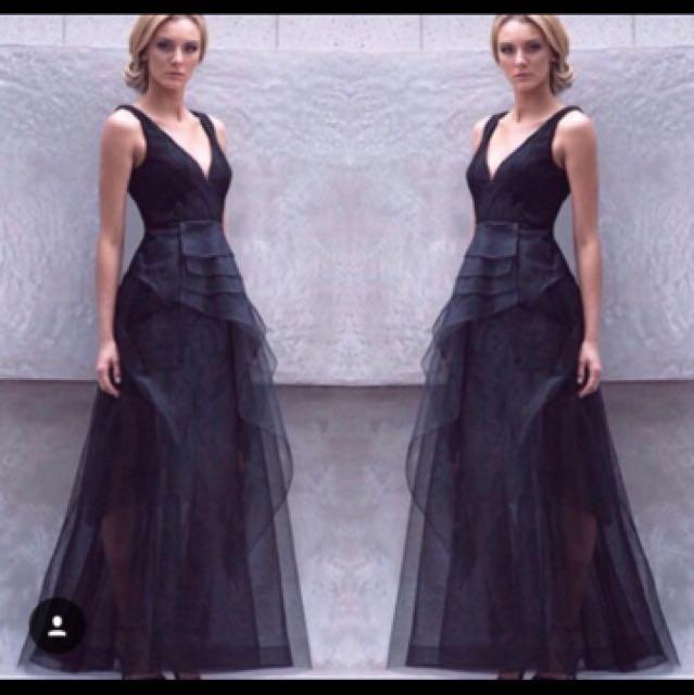 Formal dress - Bariano
