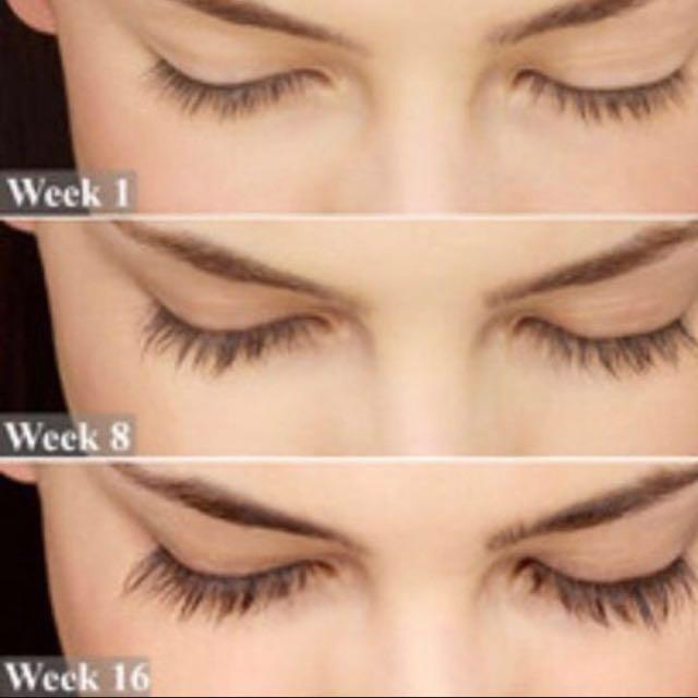 Free Whitening Mask Careprostgeneric Larisse Eyelash Eyebrow