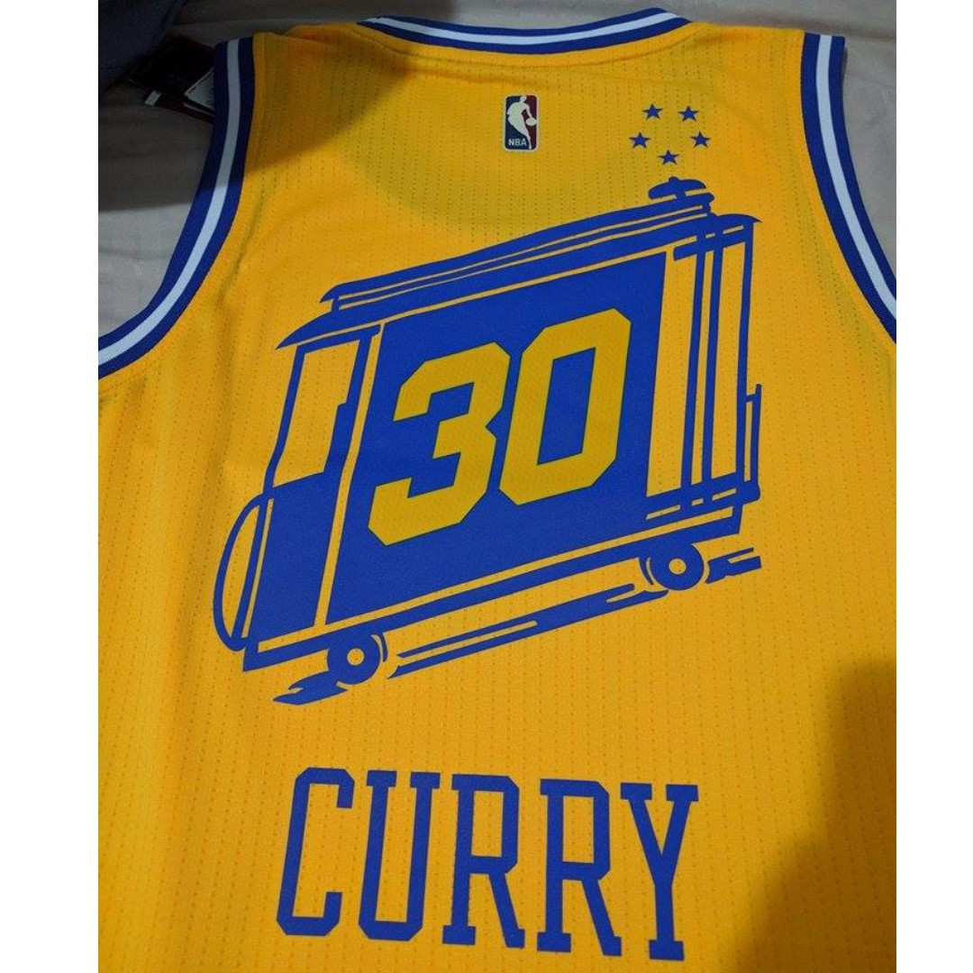 reputable site 65322 5f6b9 FS: Authentic Adidas Swingman Small Men Steph Curry Jersey Hardwood Classics