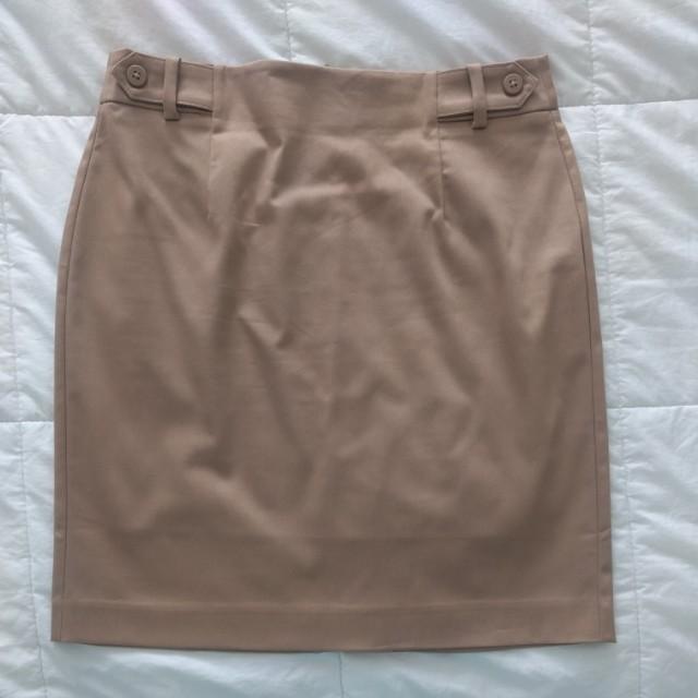 G2000 work skirt