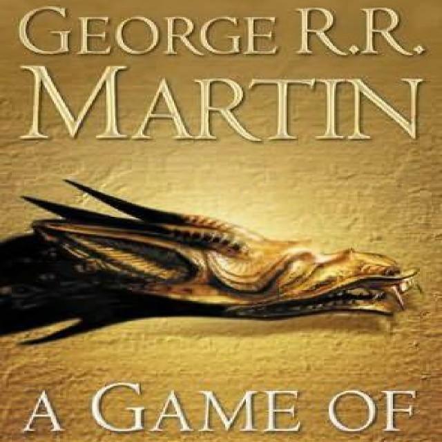 Game of Thrones PDF Book