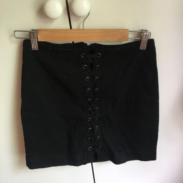 General Pants - Skirt