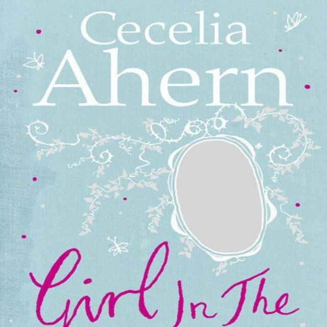 Girl In the Mirror - Cecelia Ahern Pdf Book