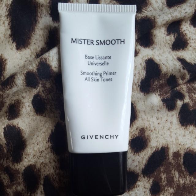 Givency Mister Smooth Primer