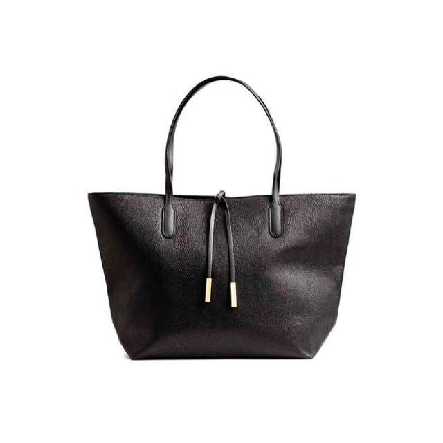 H&M branded hand bag
