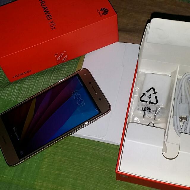 Huawei Y5 II BRAND NEW